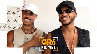 MC Livinho e DJ Rennan da Penha - Depressão (GR6 Explode)