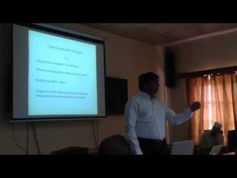INTRODUCTION TO RENEWABLE ENERGY - ALIGARH OPEN UNIVERSITY