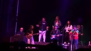 Jason Mraz - Gratitude - live - concert  - Grove of Anaheim - Anaheim - April 24, 2021