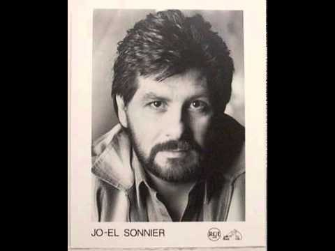 Jo-El Sonnier ~ Rainin' In My Heart