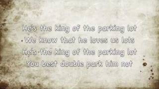 Play King Of The Parking Lot