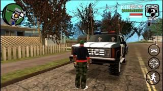 GTA San Andreas-ПРИКОЛЫ