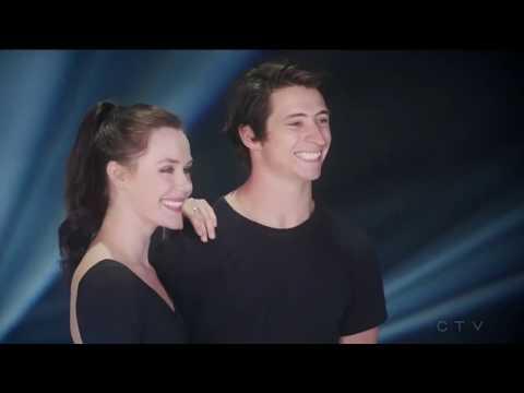 Tessa & Scott - Different