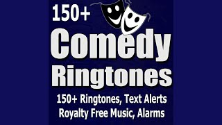 Louis Armstrong Style Blues Ringtone Alarm Text Alert