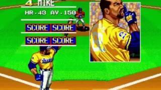 Baseball Stars 2 for the Neo Geo