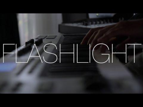 Flashlight - Jessie J (Cover by Travis Atreo)