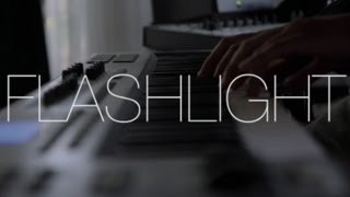 Flashlight - Jessie J (Cover by Travis Atreo)