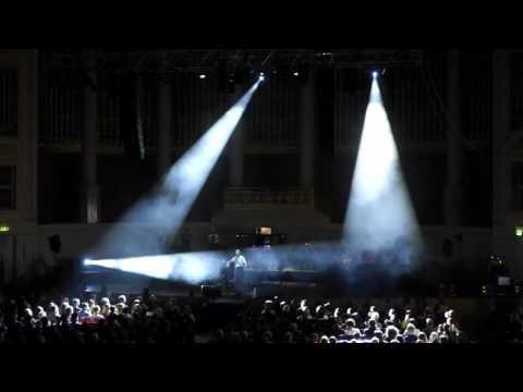 Soap & Skin,  Konzerthaus - Vienna,  3.10.2016,  part 2/2