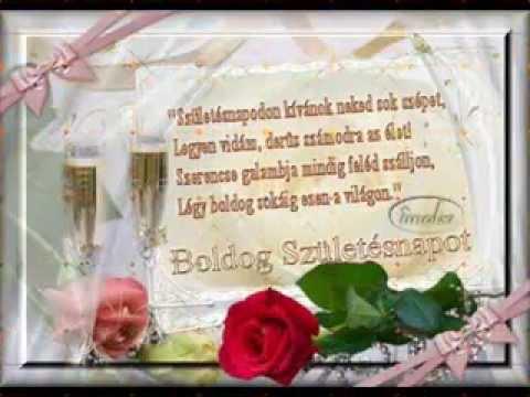 boldog születésnapot neked Nagyon sok szeretettel neked! Nagyon boldog születésnapot kívánok  boldog születésnapot neked