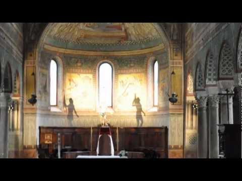 eRa, The Mass - after Carl Orff