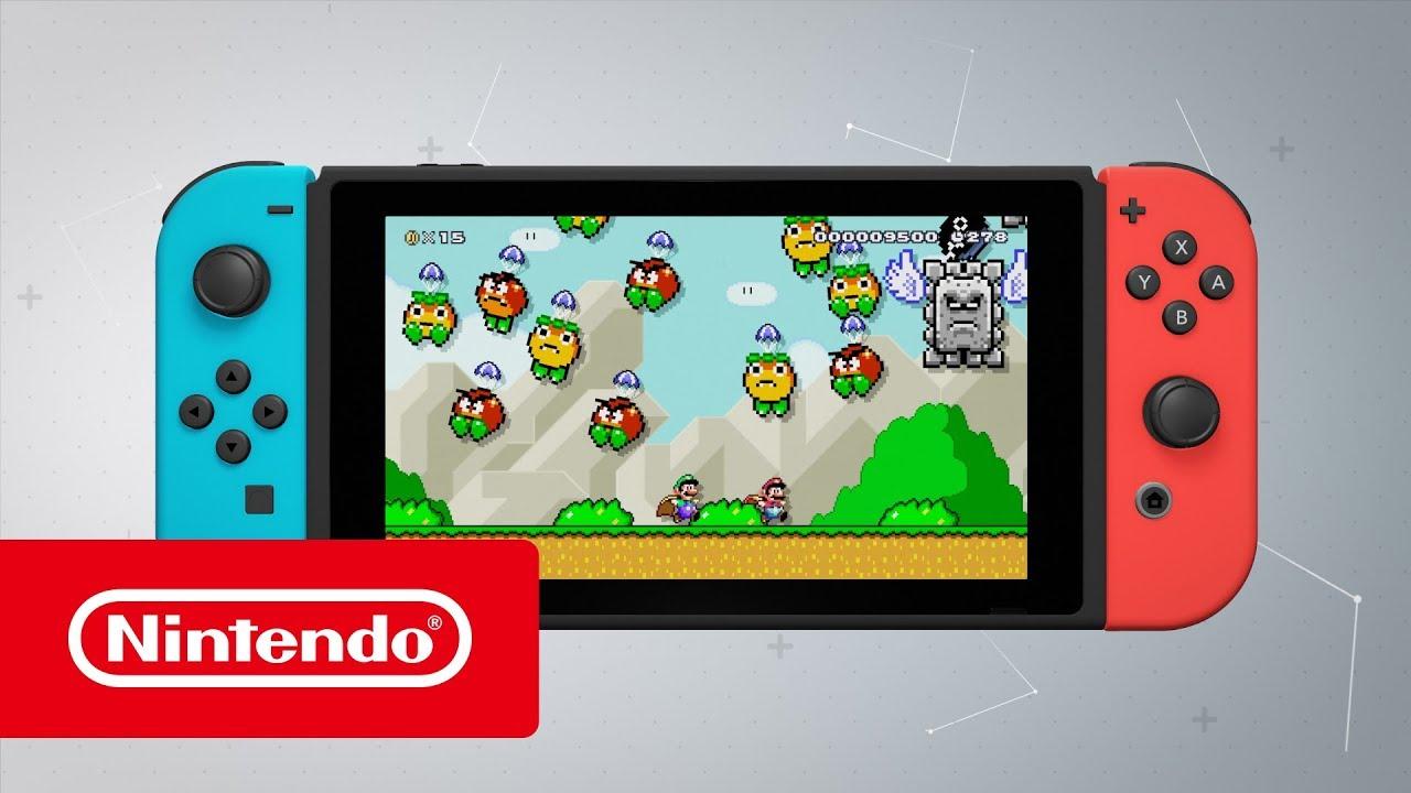 Nintendo Switch – E3 2019 software line-up