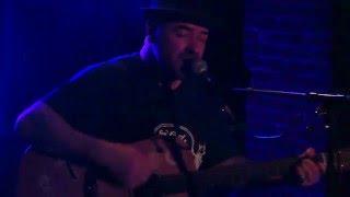 Steve Mason - Planet Sizes (live @ Botanique)