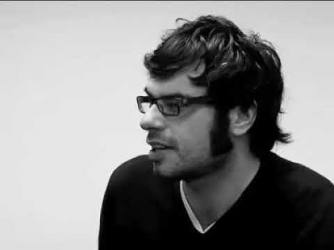 Flight of the Conchords College Humor Interview