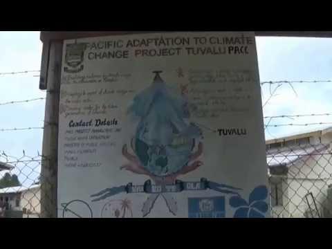 Un Italiano a Tuvalu DOCUMENTARIO