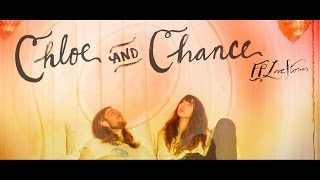 Free People Presents Love Stories: Chloe & Chance Thumbnail