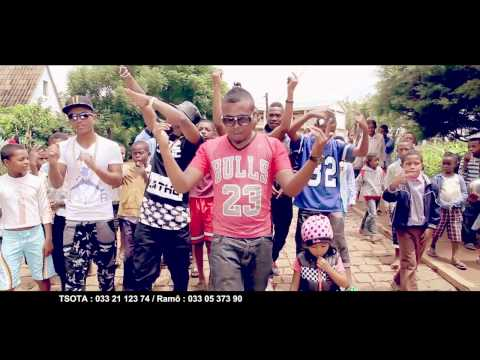TSOTA   MILA MONEY Video Gasy Ploit 2015 HD