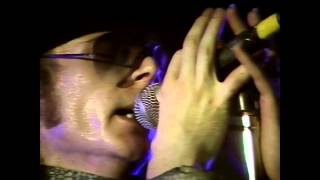 Sisters Of Mercy - Emma - Live in London - Royal Albert Hall 1985