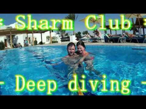 Sharm Club 4* Labranda Tower Bay 4* Deep snorkling