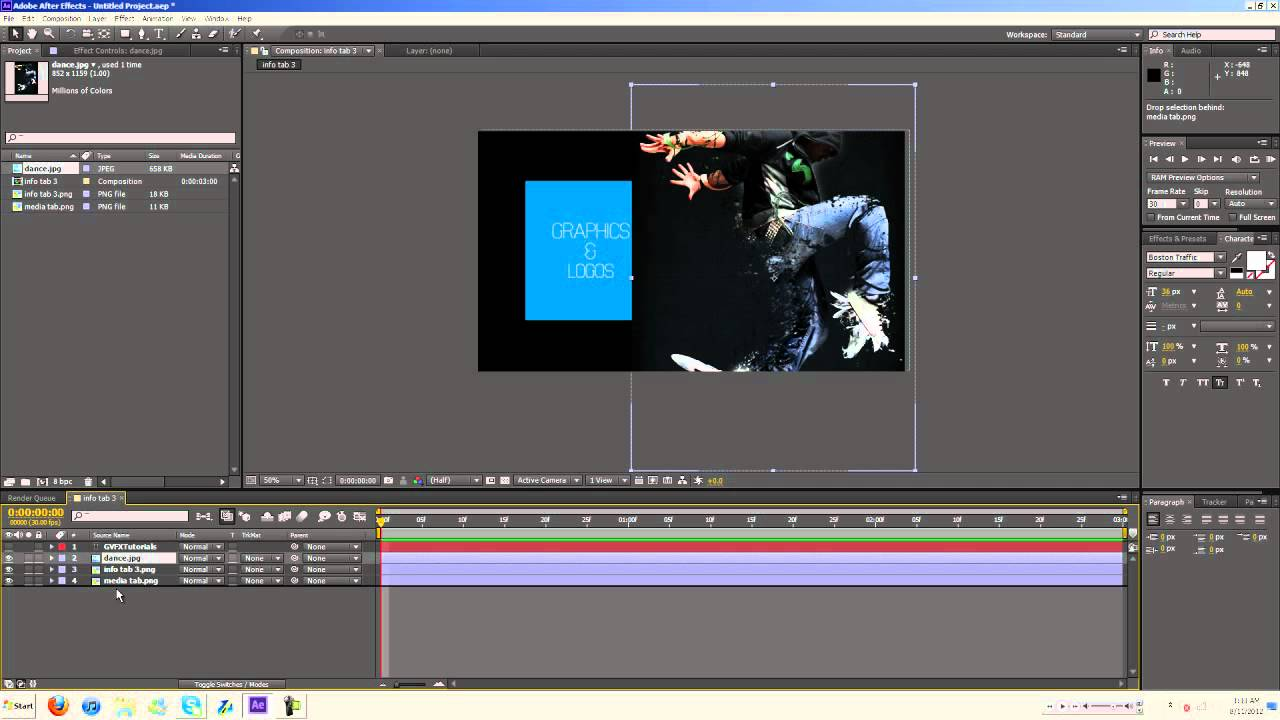 After Effects Cs5 Tutorials Pdf File