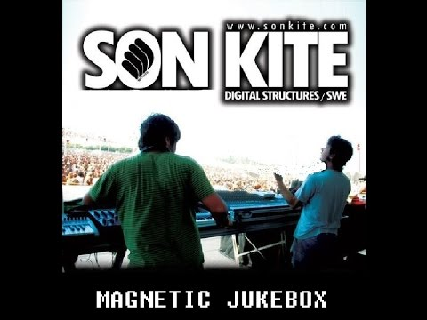 Son Kite - Magnetic Jukebox 2004