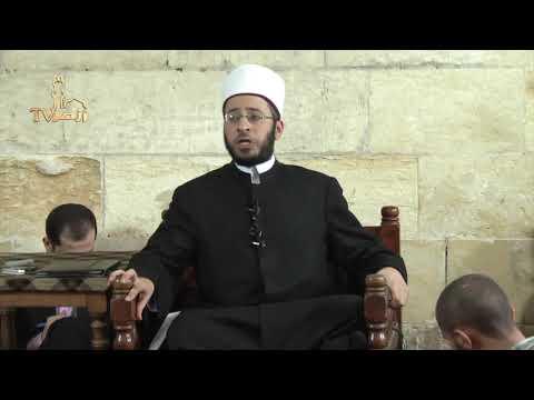 الباعث الحثيث | حلقة 5 | د. أسامة السيد الأزهري