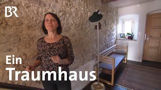 Wohnungsbummel: Ein Traumhaus im Chiemgau | Zwischen Spessart und Karwendel | BR | Bauernhof