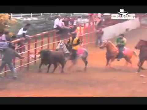 Toros Carache 2da Copa Amigos por siempre 2013 2/3