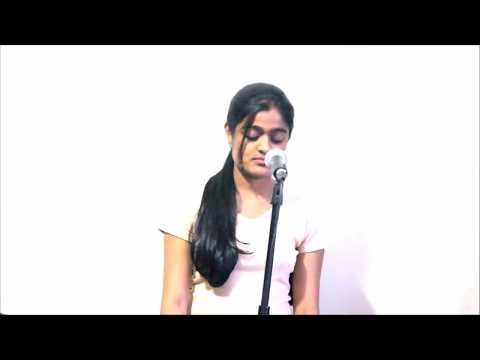 Chithu Chithula Bomma Unplugged Live Song by Hanishka Polimera