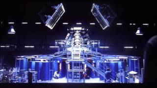 CERN 2015 opening of the abyss cern documentary film