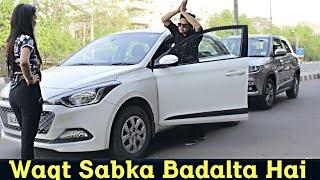 Waqt Sabka Badalta Hai | गरीब Boyfriend अमीर Girlfriend | 10वीं फेल बना करोड़पति | Indian Swaggers