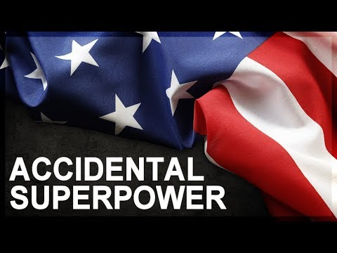 Review: The Accidental Superpower by Peter Zeihan - YouTube