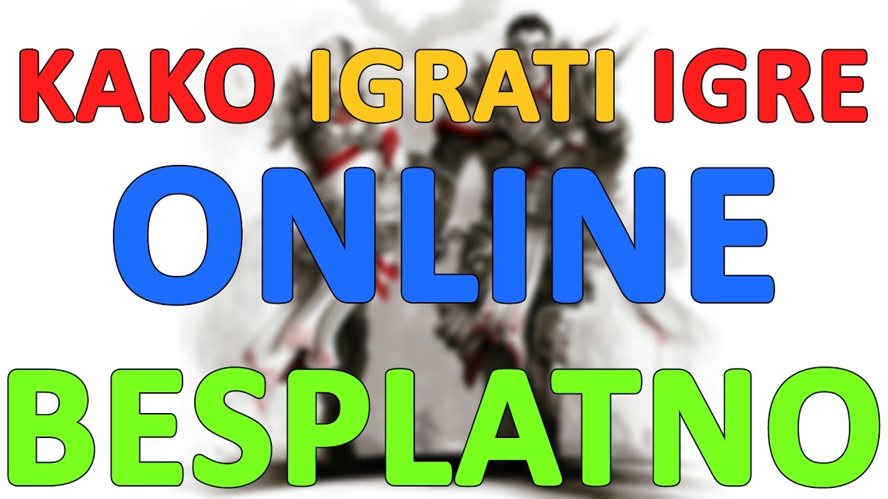 Igre Online