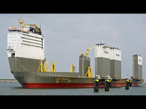 7 BIGGEST Transporters In The WORLD