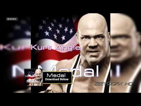 WWE: Kurt Angle 1st Theme Song -
