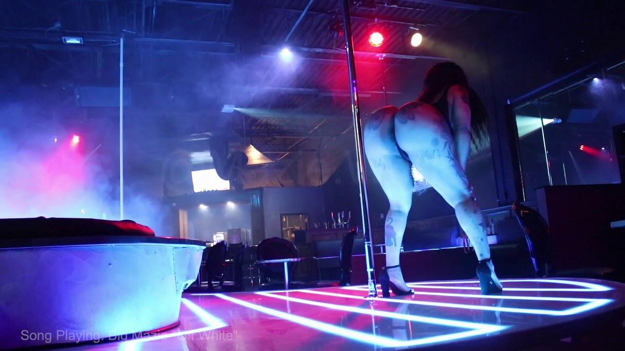 The Body XXX stage show - YouTube