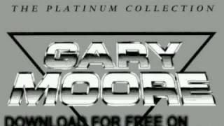 gary moore - Wild Frontier - The Platinum Collection