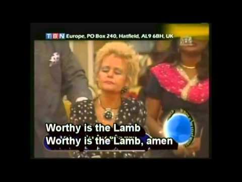Agnus Dei - Donnie Mcclurkin (Lyrics) True Spirit Worship