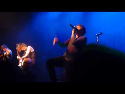 Asking Alexandria-Not The American Average (live) Billboard, Melbourne, 2011
