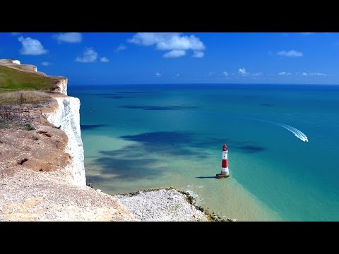 Top Tourist Attractions in Eastbourne - Travel England, United Kingdom