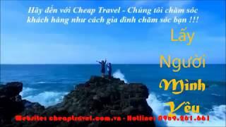 Đảo Lý Sơn - Công ty TNHH TMDV Cheap Travel