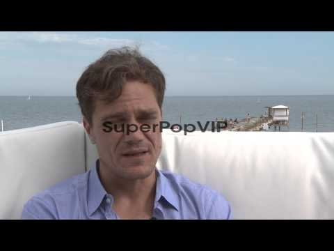 INTERVIEW: Michael Shannon on Ariel Vromen approach to th...