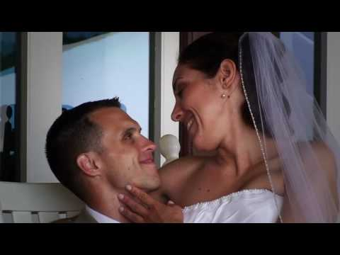 Outer Banks Wedding - The Pounds - Captured By Isl...