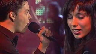 Sergio Rivero & Sandra - Something stupid