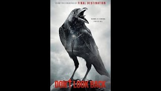 DON'T LOOK BACK-HORROR