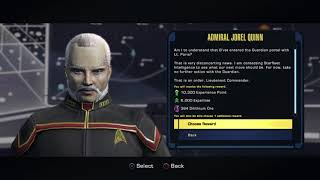 Star Trek Online Starfleet PS4 Lets Play Part 15 THE END