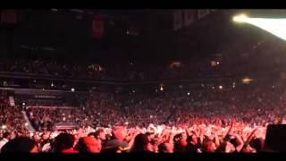 Fall Out Boy with Marky Ramone (Blitzkrieg Bop - Barclays Center - Brooklyn New York