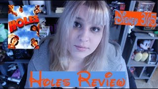 HOLES || A Disney 365 Review