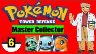 Repeat youtube video PTD: Master Collector Ep. 6 - Community Giveaway