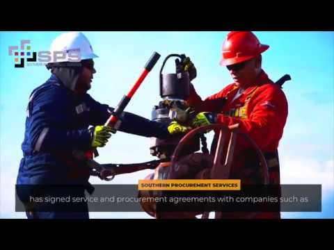 WE ARE INTEGRAL SOLUTIONS FOR THE OIL INDUSTRY