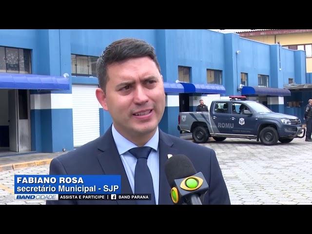 (26/02/2019) Assista ao Band Cidade Curitiba 2ª edição desta terça-feira | TV BAND PARANÁ